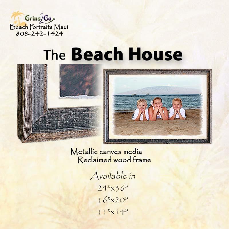 Pricing Beach Portraits Maui